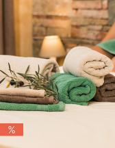 InFlame Maxi Bath Towel