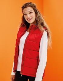 Womens Altoona Bodywarmer