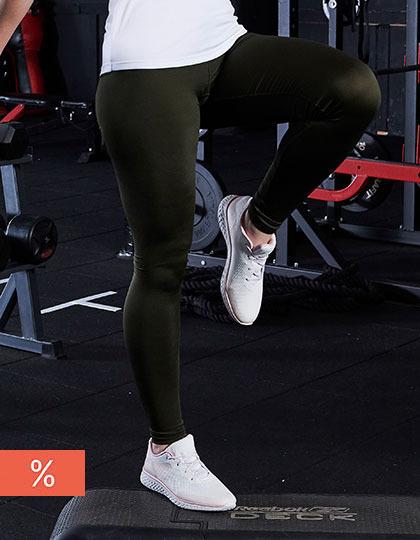 Women´s Cool Workout Legging