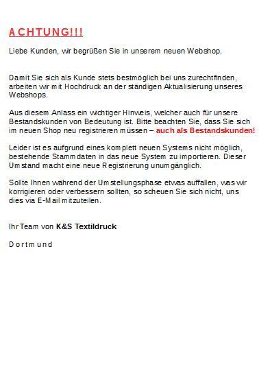 ks textildruck